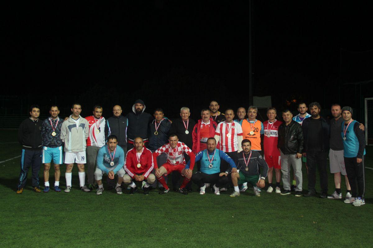 """Havza Belediye Başkanı Sebahattin Özdemir; """" Sporun Birleştirici Gücüne İnanıyoruz. """""""