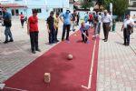 Başkan Özdemir Spor Etkinliğine Katıldı