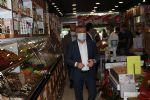 Havza Belediye Başkanı Özdemir İşyeri Açılışına Katıldı