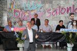 Başkan Özdemir Havza Esnaf Kefalet Kooperatifi Genel Kuruluna Katıldı