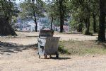 Havza Belediyesinde Orman Yangınına Karşı Tedbir