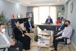 Ak Parti Samsun Milletvekili Demircan'dan Havza Ziyareti