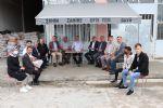 Ak Parti Samsun Milletvekili Kırcalı Havza'da İncelemelerde Bulundu