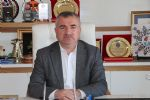 """Havza Belediye Başkanı Özdemir; """" Teşekkürler Havza """""""