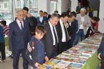 Havza'da 2. Çocuk Kitapları Günleri Başladı