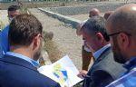 Musiad Samsun Şube Başkanı Şengül'den Başkan Özdemir'e Ziyaret