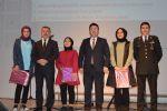 İstiklal Marşının Kabulün 99. Yıldönümü Kutlandı