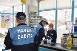 Havza'da Vefa Sosyal Destek Gurubu Çalışmaları
