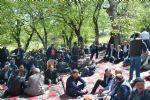 Havza İlçesinde, Afetlerden Korunmak İçin 8 Mahallede ' Afat Kurbanı ' Kesildi.