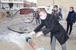 Havza'da Termal Su Kapasitesi Arttırıldı
