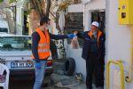 Başkan Özdemir'den Havza Vefa Sosyal Destek Birimine Ziyaret