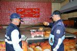 Havza Belediyesi Zabıta Ekipleri, Fırınlarda Ramazan Pidesi Denetimi Yaptı.