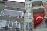 """Başkan Özdemir """" Hemşerilerimizi 23 Nisan Saat 21.00'de Balkonlarına Davet Ediyorum. """""""