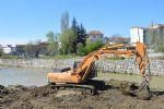 Tersakan Irmağı Temizleniyor