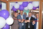 Başkan Özdemir, İş Yeri Açılışını Yaptı.