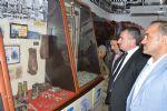 Çanakkale Destanları Müzesi Gezici Tırına Yoğun İlgi