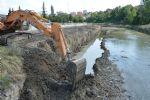 Tersakan Irmağı Temizleme Çalışmaları Tamamlandı