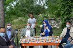 Ak Parti Genel Başkan Yardımcısı Karaaslan, Havza'da Kırsal Mahalleleri Ziyaret Etti