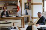 Havza'da Saski 2021 Çalışma Planı Görüşüldü