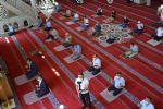 Havza'da Şehitler İçin Mevlit Okutuldu, Şehitlik Ziyaret Edildi