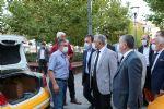 Ak Parti Samsun İl Başkanı Ersan Aksu, Havza İlçesini Ziyaret Etti