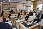 31 Mart Yerel Seçimlerinde Havza Belediye Başkanı Seçilen ve Mazbatasını Alarak Görevi Devralan Havza Belediye Başkanı Sebahattin Özdemir'e Tebrik ve Hayırlı Olsun Ziyaretleri Devam Ediyor.