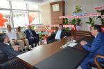 Eski Başkan İkiz Avukatlık Bürosu Açtı