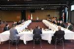 Samsun Büyükşehir'de İstişare Toplantısı