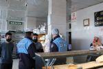 Havza Belediyesi Zabıta Ekiplerinden Ramazan Pidesi Denetimi