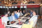 Samsun Büyükşehir Belediyesi Muhtarlarla İstişare Toplantısı