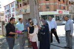 Havza'da Kabristanlık Ziyareti