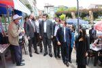 Ak Parti Genel Başkan Yardımcısı Karaaslan'dan Havza Ziyareti