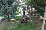 Havza Belediyesinden Park ve Bahçelerde Bakım Çalışmaları