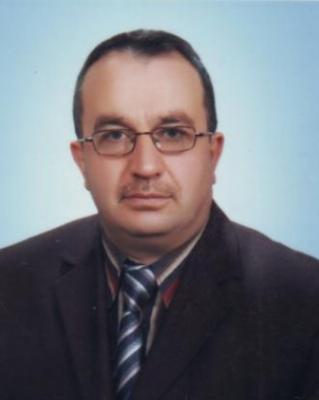 Ahmet Rafet ERGİN AK PARTİ