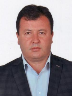 Murat SARP AK PARTİ