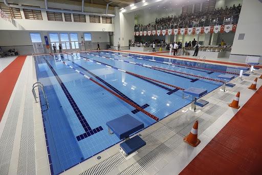 Havza Kapalı Yüzme Havuzu ve Spor Kompleksi